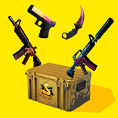 Case Opener HighSkill icon
