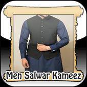 Men Salwar Kameez icon