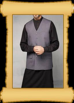 Men Salwar Kameez screenshot 5