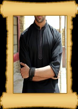 Men Salwar Kameez screenshot 6