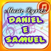Daniel e Samuel musicas icon
