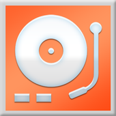 DJ Studio Music Mixer icon