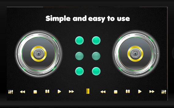 DJ Studio Music Mixer apk screenshot
