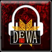 Koleksi Lagu DEWA 19 Full icon