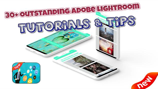 Lightroom Best photo Editing Tutorial GUIDE for Android