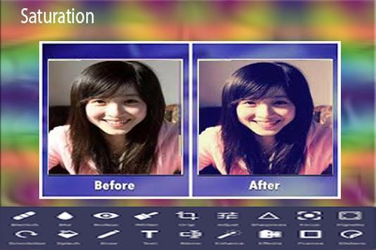 FaceApp Tune Editor apk screenshot