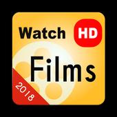 Watch HD Films Online 2018 icon