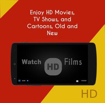 Watch HD Films Online 2018 screenshot 2