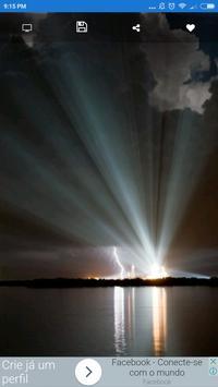 Cool Lightning Photo Wallpaper HD screenshot 12