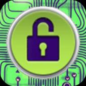 Smart Screen Assistant,unlock! icon