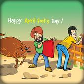 April Fool Banaya icon