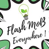 Flash Mob Everywhere! icon