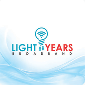Light Years Broadband icon