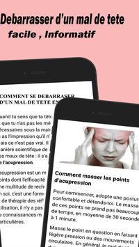 Migraine Headache apk screenshot