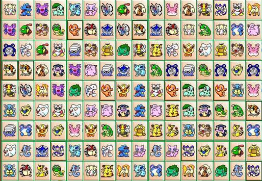 Pikachu screenshot 2