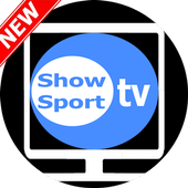 ShowSport Tv HD icon