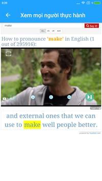 English Communication, Conversations - LIDA screenshot 6