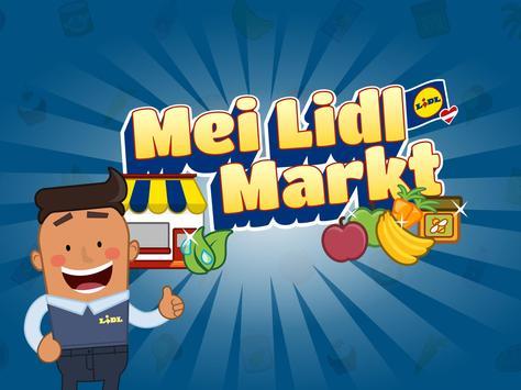 Mei Lidl Markt screenshot 5