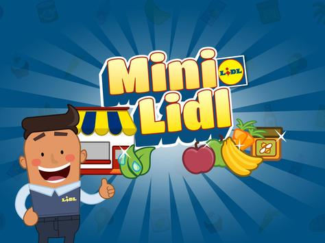 Mini Lidl screenshot 5