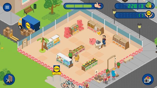 Mini Lidl screenshot 2