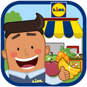 My Lidl Shop icon