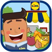 My Lidl Shop icon