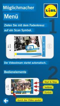 Möglichmacher-App apk screenshot