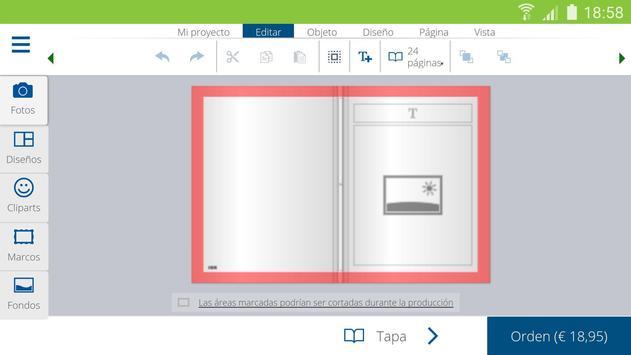 Lidl-Fotos.es screenshot 3
