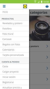 Lidl-Fotos.es poster