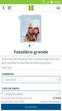 Lidl-Fotos.es screenshot 2