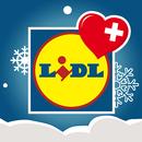 Lidl Shake & Win icon
