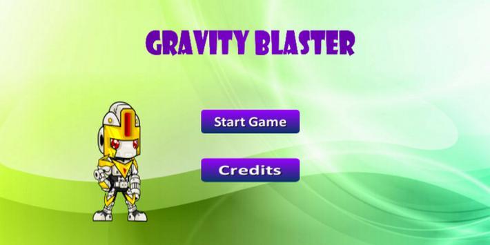 Gravity Blaster screenshot 3