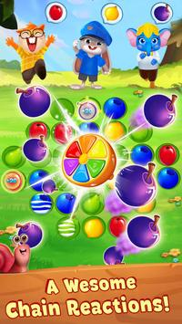 Fruit Splash poster