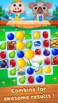 Fruit Splash screenshot 1