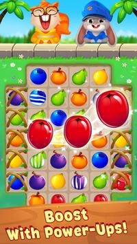 Fruit Splash screenshot 2