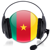 All Cameroon Radio Stations Free icon