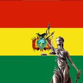 Código Penal Boliviano icon