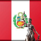 Codigo Penal Peruano icon