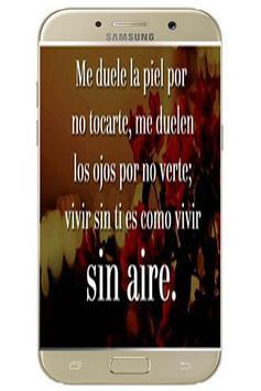 Imagenes y Frases de Amor screenshot 3