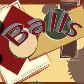 Crazy Balls icon