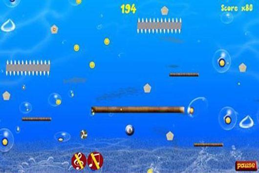 Crazy Balls screenshot 2