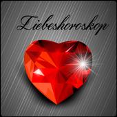 Liebeshoroskop icon
