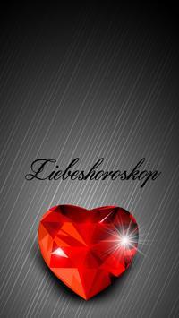 Liebeshoroskop poster