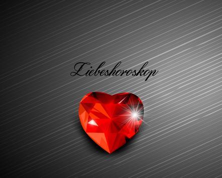 Liebeshoroskop apk screenshot