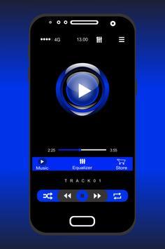 Alzate Musica MP3 screenshot 1