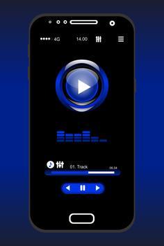 Alzate Musica MP3 screenshot 2