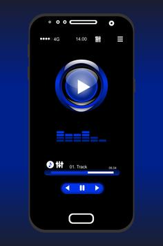 All Songs R. Kelly apk screenshot