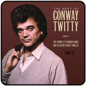 Conway Twitty icon