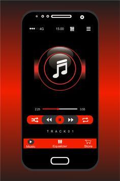 All Songs Johnny Hallyday apk screenshot