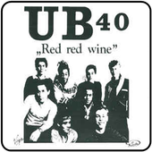 All Songs UB40 icon